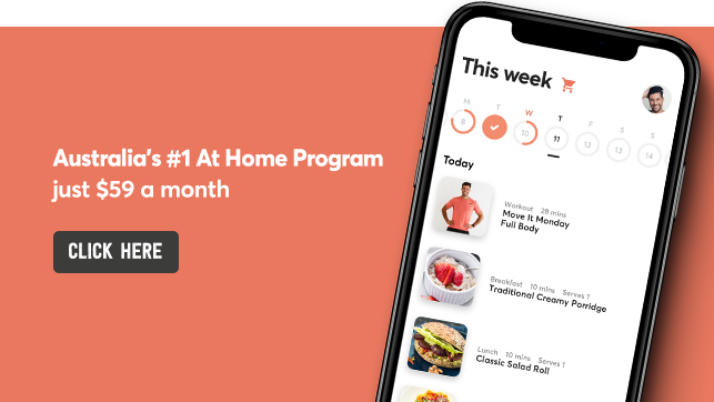 Australia's #1 At Home Program is just  a month, click here to learn more.